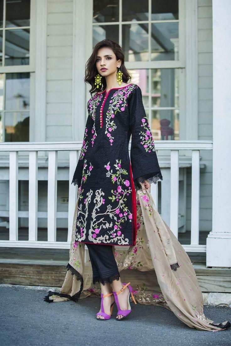 6622 best Pakistani Fashion images on Pinterest | Desi clothes ...