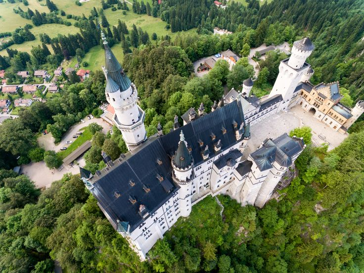 Visit Neuschwanstein Castle: Everything You Need to Know ---> http://www.confiscatedtoothpaste.com/visit-neuschwanstein-castle-everything-you-need-to-know/