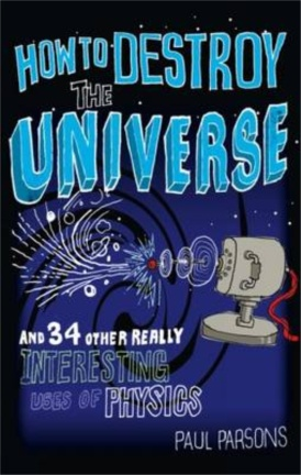 Accessible guide to the big ideas in physics.