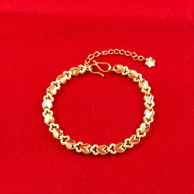 Cheap jewelry gift, Buy Quality jewelry gold directly from China jewelry fish Suppliers: The bracelets is about 5 mm,weight is about 5.5gFeedback : 1)Your Feedback is really importantto us, please t