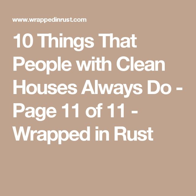 17 Best images about Cleaning list and charts on Pinterest | House ...