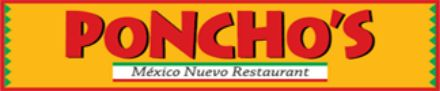 Poncho's Restaurant in McAllen & Pharr, TX offers: appetizers, seafood, botanas, steaks, traditional mexican cuisine, kids friendly menu, parrilladas, and more.