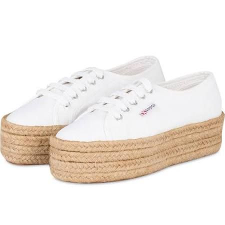 SUPERGA Plateau-Sneaker COTROPEW - Google Search
