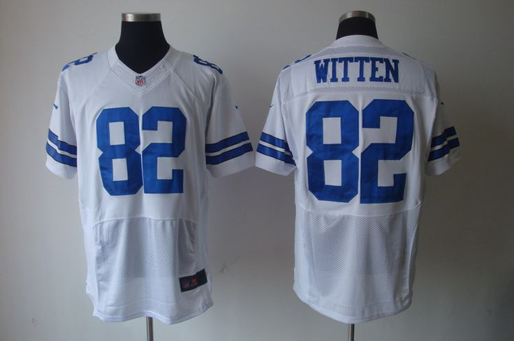 """We offer the cheap jerseys,sports jerseys,sport clothes,fansgear, nfl, nba, mlb, nhl,cheap nike nfl for 2012 latest collections, discount price, best quality,for more information,pls click:   http://www.joinjersey.com/nike-nfl-jerseys-dallas-cowboys-jason-witten-82-white-p-3277.html."""