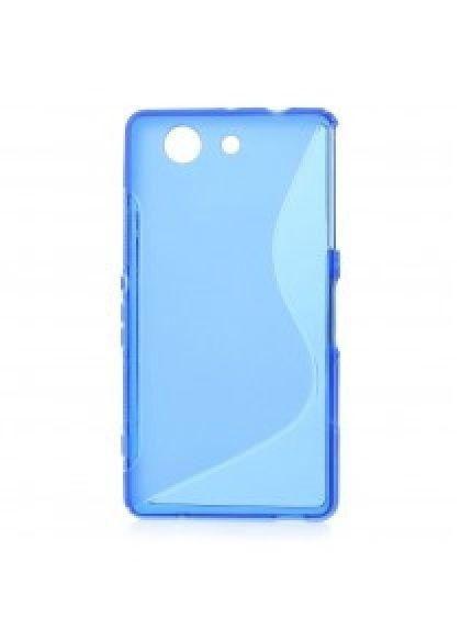 Sony Xperia Z3 Mini M55W Case - Blue