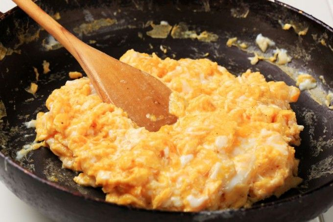 Secretul celei mai cremoase și pufoase omlete | Retete culinare - Romanesti si din Bucataria internationala