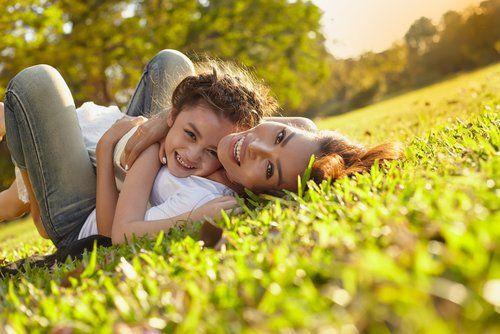 Cómo actúa en el cerebro el contacto con la naturaleza - Mejor con Salud   mejorconsalud.com