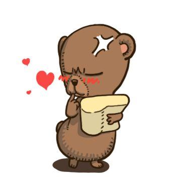 Latex Bear [22]