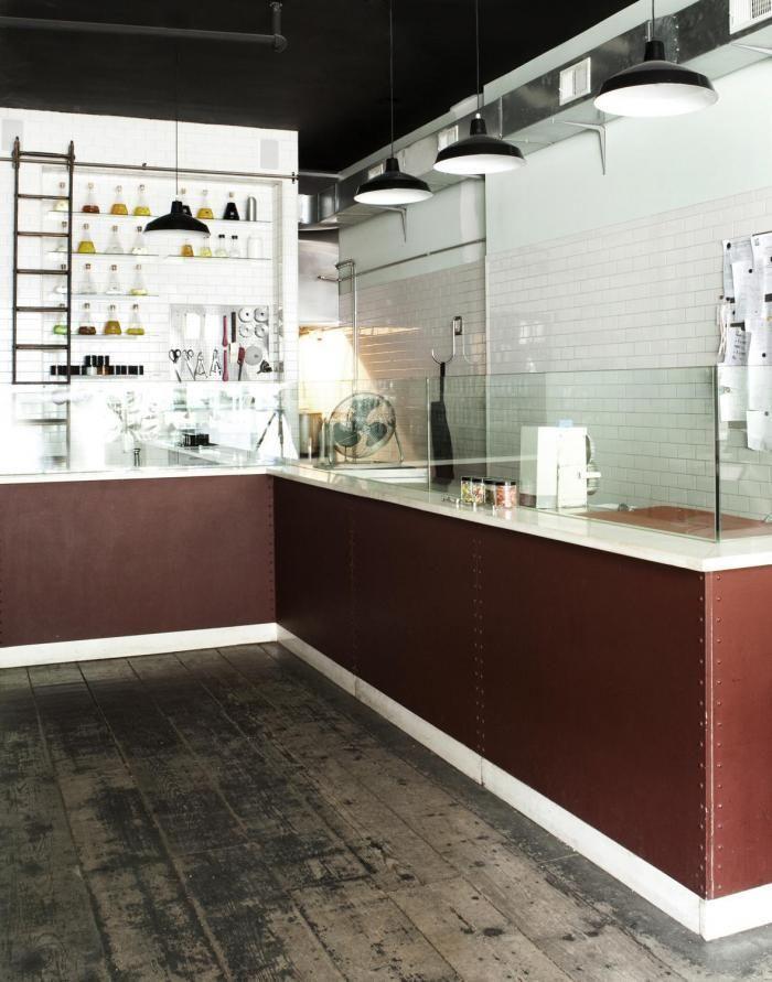Papabubble, Caramels Artesans_01 | by singularesmag.com | Esta tienda es la extraña fusión entre una cocina  futurista y el laboratorio de un científico loco.