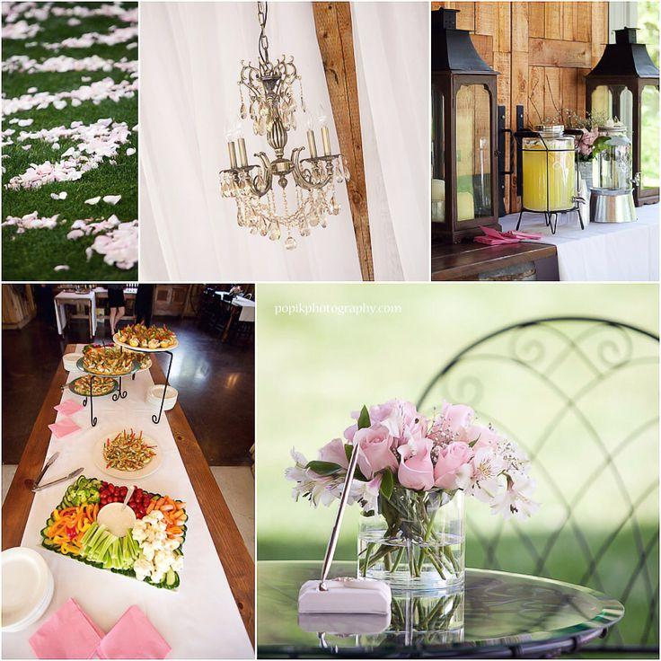 Country Garden Wedding Decor #grandeprairie #dreamwedding #vintage #beautifulday #tremblowski2014