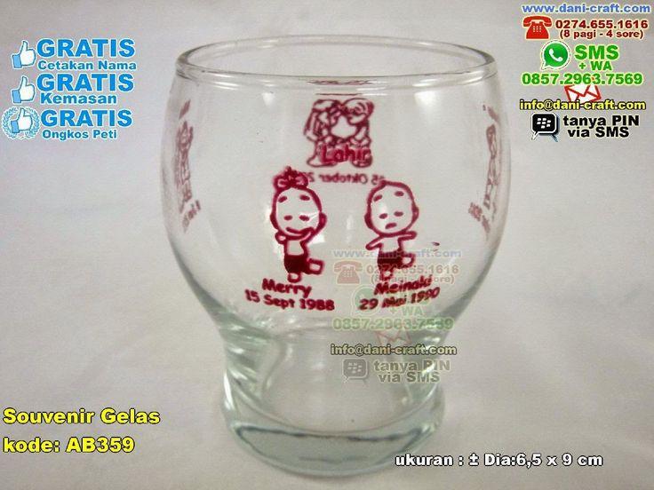 Souvenir Gelas 513 WA/ SMS Center: 0857.2963.7569 Telp/SMS/WA: 0813.2660.1110 (telkomsel) 0896.296.77.660 (tri) 0819.0403.4240 (xl)  PIN BBM: 59E 8C2 B6. #gelas  #gelaskaca  #souvenirgelas  #jualgelas  #jualgelasmurah  #gelasmurah  #souvenirgelasmurahjogja  #souvenirgelasmurah  #souvenirgelasunik  #gelaskeramik