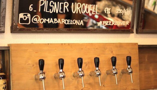 Image result for oma bistro barcelona