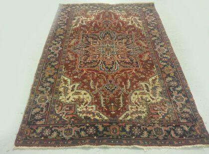 Heriz tapijt  170 x 280 cm2