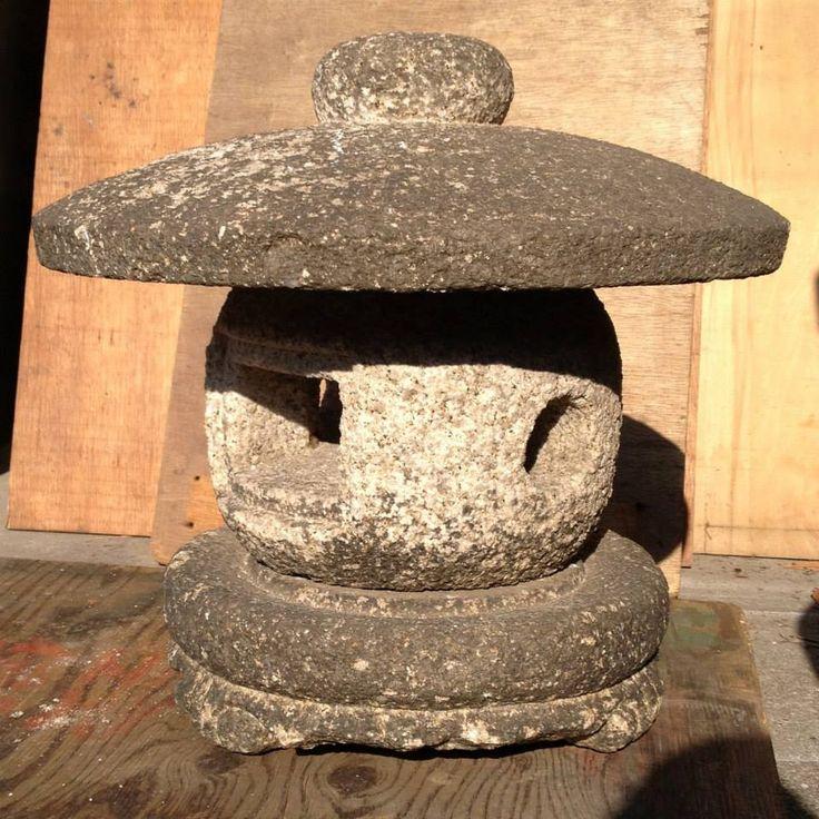 23 Best Japanese Stone Lanterns Images On Pinterest Japanese Stone Lanterns Japanese Gardens
