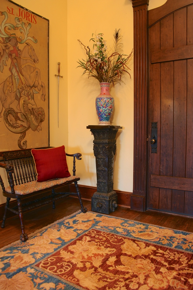 This #beautiful #handmade #fair_trade #rug From Pakistan Is Featured In A #