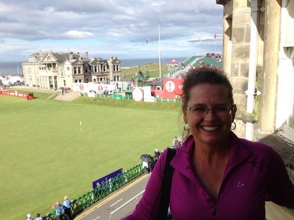 The St. Andrews Golf Club