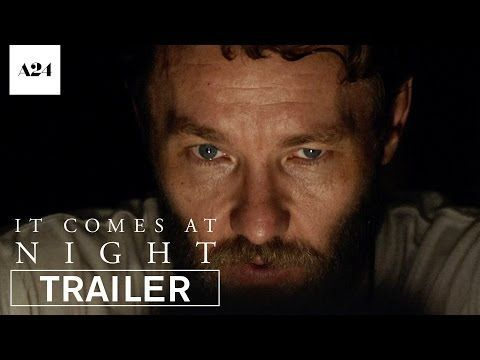 It Comes At Night   Official Trailer HD   A24 - YouTube