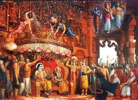 Rama Rajya