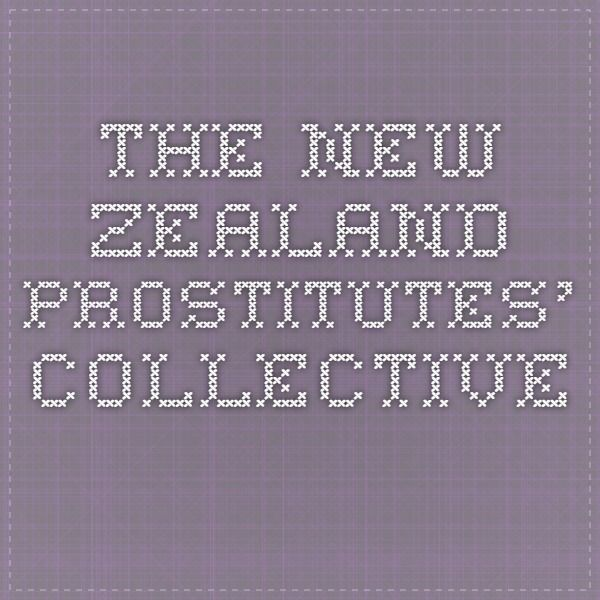 The New Zealand Prostitutes' Collective.
