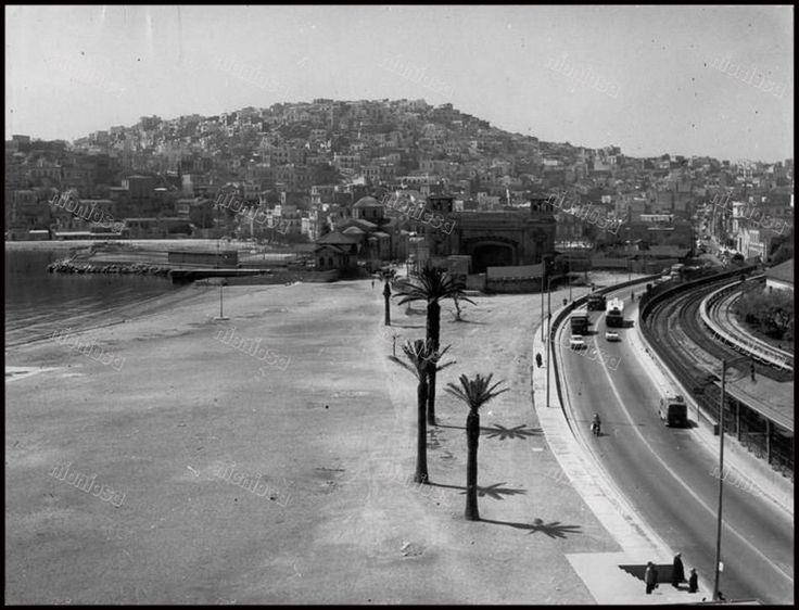 Νέο Φάληρο, 1968.