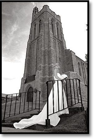 your Tennessee wedding specialists! Professional wedding photographers
