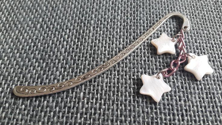 Twinkle Twinkle Little Star Boomark by HazelsHearts on Etsy