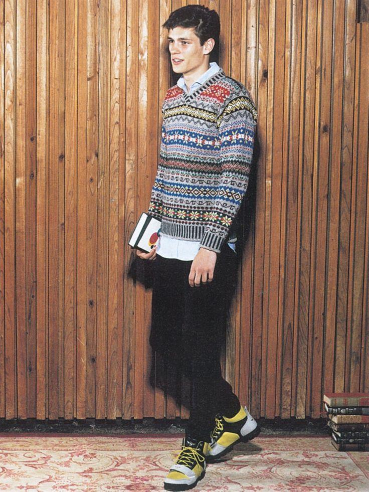 80s fashion <3 Fashion Style