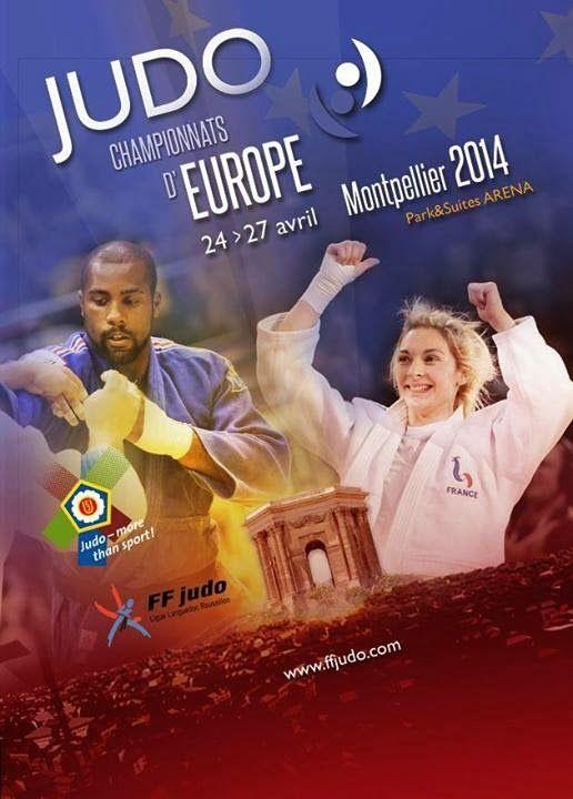 BOXING EVENTS PACA : promotion des sports de combat: Judo : Championnat d'Europe du 24 au 27/04/2014 à ...