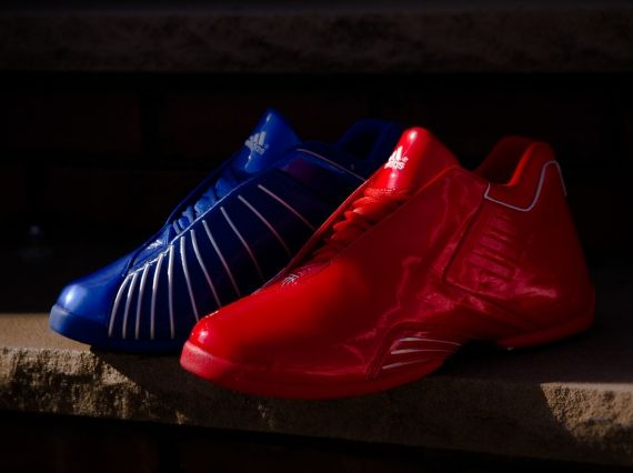 """adidas T-Mac 3 """"All Star"""" – Packer Shoes Release Info"""