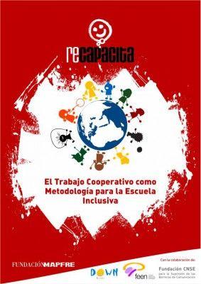El Trabajo Cooperativo como Metodología para la Escuela Inclusiva - Orientacion Andujar