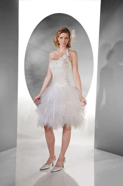 DESTOCKAGE Robe de mariée neuve - Occasion du Mariage  Robes de ...