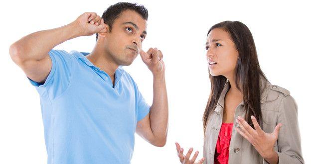 Las indirectas: un comportamiento pasivo-agresivo en la pareja