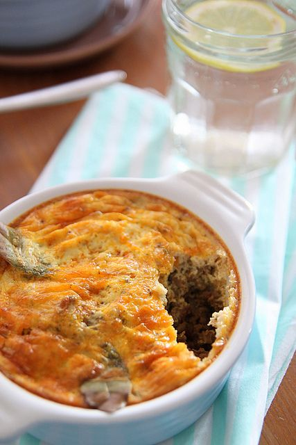 bobotie - national dish of south africa....hubby would love this!