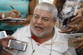 El dirigente estatal de MORENA en Veracruz, Manuel Huerta Ladrón de Guevara, consideró que la diputada Eva Cadena está en su derecho de interponer una queja ante la Comisión Nacional de Derechos Humanos (CNDH) al sentir...