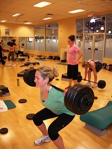 Pin By Michelle Derry On Fitness Fanatic Body Pump Fitness Fanatic Healthy Work Snacks