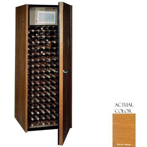 Vinotemp Vino-250-ww 160 Bottle Wine Cellar With Insulated Door - Whitewash by Vinotemp. $2819.00. Vinotemp VINO-250-WW 160 Bottle Wine Cellar With Insulated Door - Whitewash. VINO-250-WW. Wine Cellars. Vinotemp Wine Cellars are all-in-one wine storage solutions hand-crafted with domestic woods in Southern California. They maintain an ideal environment for both short-term storage and long-term aging for all types of wines keeping the temperature at 55 degrees and...