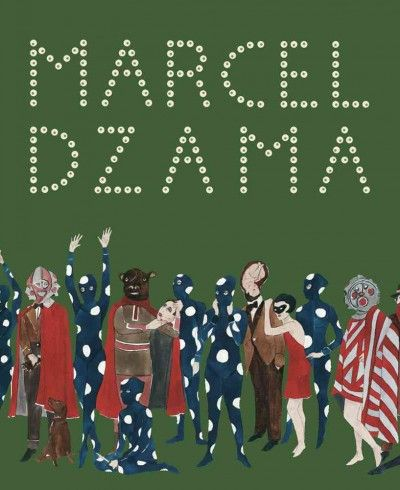 This monograph is the definitive publication to date on the internationally renowned Canadian artist Marcel Dzama.