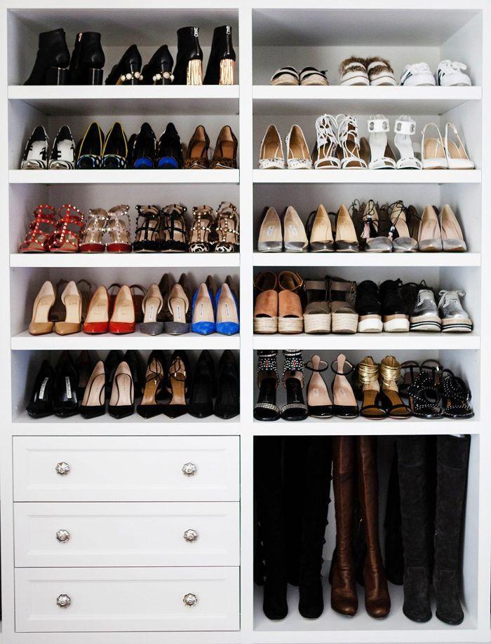 1036 Best Organizing Closet No Closets Images On