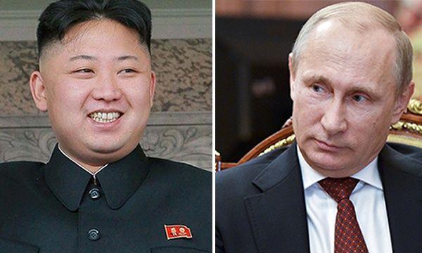 In una settimana di politica estera piuttosto intensa, non potevano non creare scalpore gli annunci del presidente della Federazione Russa, Vladimir Putin