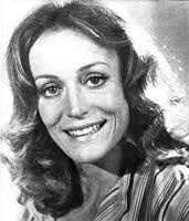 Carrie Snodgress, 1945 - 2004. 58; actress.