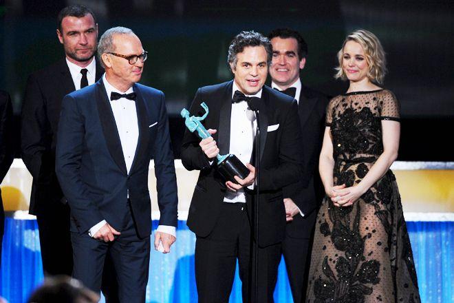 LAから実況中継第88回アカデミー速報7アカデミー賞最優秀作品賞はスポットライト 世紀のスクープ マッドマックス 怒りのデスロードは最多の6部門受賞に