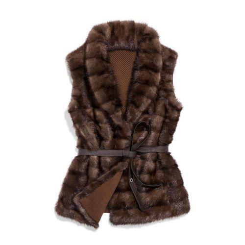 losanna - wild mink & baby cashmere