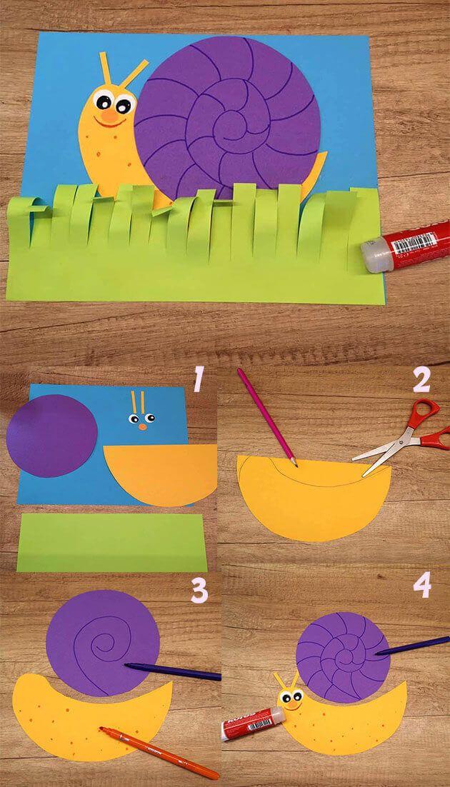 10 اعمال يدوية للصيف ممتعة للاطفال انشطة فصل الصيف 2019 بالعربي نتعلم Summer Preschool Crafts Hand Crafts For Kids Preschool Crafts