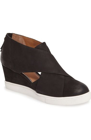 Linea Paolo Faith Wedge Pump (Women) available at #Nordstrom