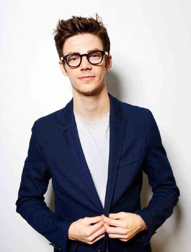 Grant Gustin Age, Height, Bio, Net Worth, Weight, Wiki And Other