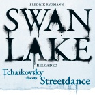 Swan Lake Reloaded / Tchaikovsky meets Streetdance @ the Colosseum Theater Essen - what an amazing & wild performance!