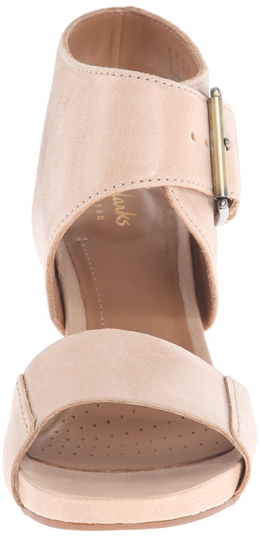 647e5d0b3e4 Clarks Women s Okena Mod Dress Sandal    For more information