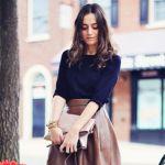 Tuesday Ten: November Style Tips