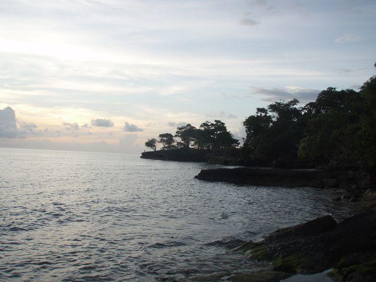 Punaga, Takalar, South Sulawesi, Indonesia
