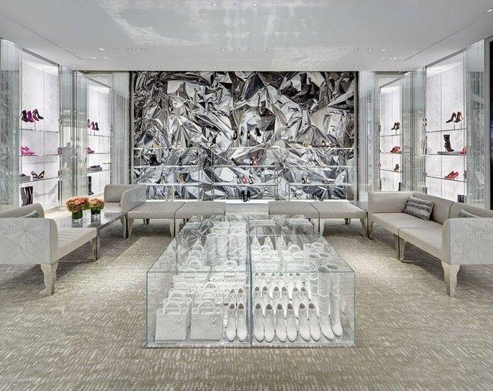 Top Interior Designers - PETER MARINO Interior Design Projects | #bocadolobo #top100 #interiordesigners #interiordesign #luxuryfurniture